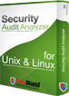 Security Analyzer for Unix Linux Solaris HP-UX SunOS RedHat